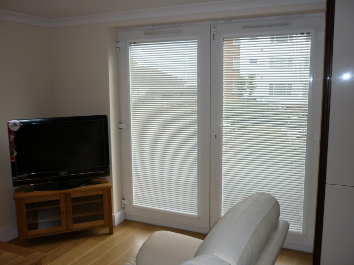 Home Meridian Blinds